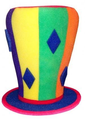 venta de gorros de espuma y laminas de espuma de colores
