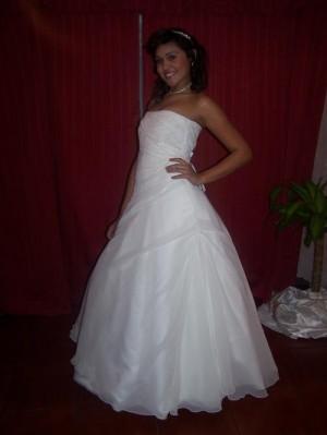 vestidos de novia maipu