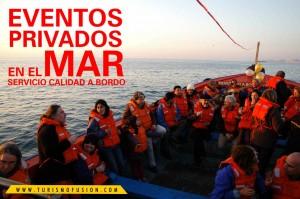 despedidas de solteros en altamar de valparaiso & viña del mar