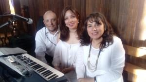 coro, cantos para matrimonios ceremonias religiosa ave maria