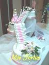 tortas para matrimonios