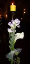 decoracion floral para tu matrimonio, con despacho a domicilio